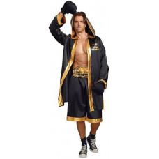 World Champion Boxer Costume