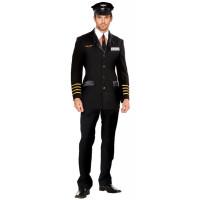 Mile High Pilot Costume