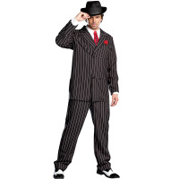 Gangsta Suit Costume