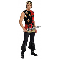 Royally Yours Costume