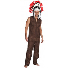 Chief Long Arrow Costume