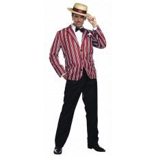 Good Time Charlie Costume