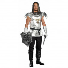 Knight Time Costume