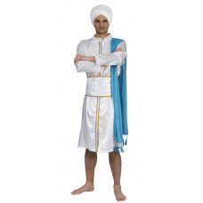 India Anand Costume