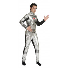 Space Traveler Tim Costume