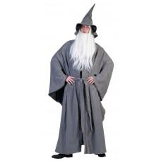 Grey Wizard Costume
