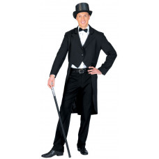 Broadway Tailcoat
