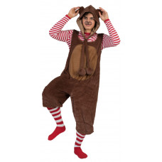Billy The Bear Costume