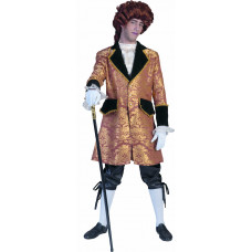 Barok Costume