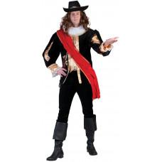 Captain Banning Costume