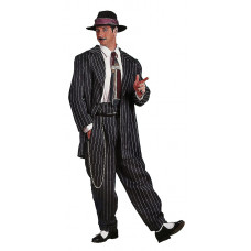Zoot Suit Daddy Costume