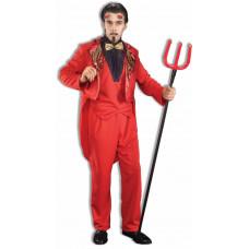 Hugh Handsome Devil Costume