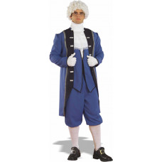 Colonial American Costume