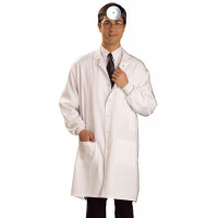 Doctor Lab Coat - XL
