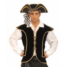 Buccaneer Vest