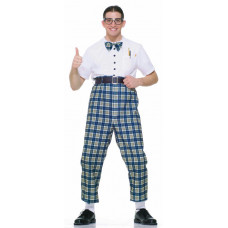 Class Nerd Costume
