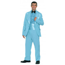 50's Prom King Costume
