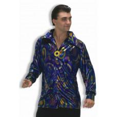 Dyno-Mite Disco Shirt