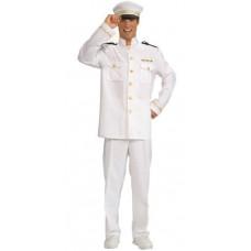 Captain Cruise Costume