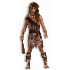 Cave Stud Costume