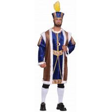 Henry VIII Plus Size Costume