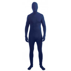 Disappearing Man Suit