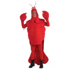 Craw Daddy Costume