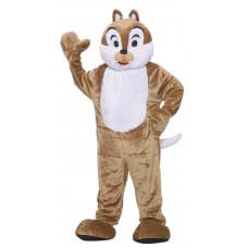 Chipmunk Deluxe Costume