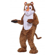 Tiger Deluxe Costume
