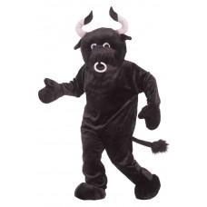 Bull Deluxe Costume