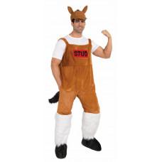 Bud the Stud Costume