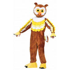 Give A Hoot Owl Costume