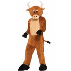 Brutus The Bull Costume