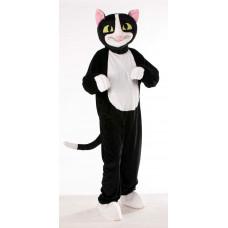 Catnip The Cat Costume