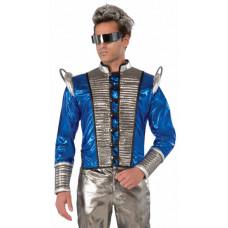 Futuristic Space Jacket