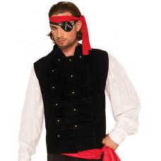Buccaneer Captain's Vest