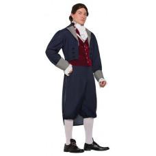 Jefferson Costume