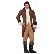 Colonial Gentleman Costume
