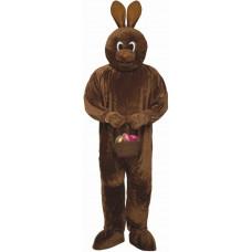 Chocolate Bunny Costume