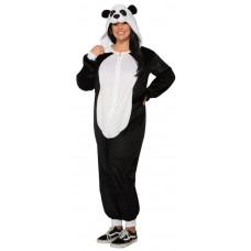Panda Plus Size Costume