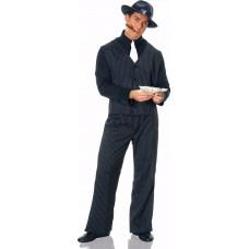 Gangster Man Costume