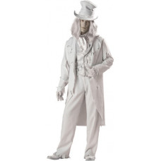 Ghostly Gent Costume