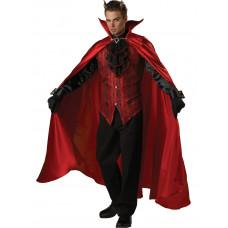 Handsome Devil Costume