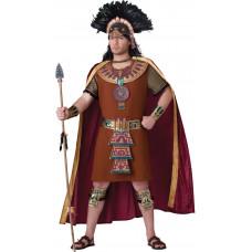 Mayan King Costume