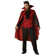 Dashing Devil Costume