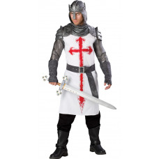 Crusader Deluxe Costume