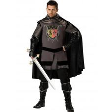Dark Knight Deluxe Plus Size Costume