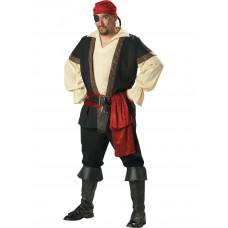 Pirate Plus Size Costume