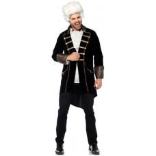 Count Drac Costume