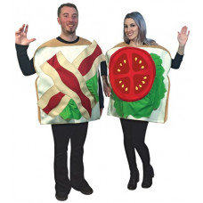 BLT Sandwich Costume